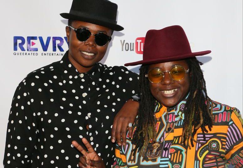 OUT Web Fest 2017 LGBTQ + Digital Shorts Festival - Opening Night Ceremony