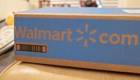 Walmart Online Ordering