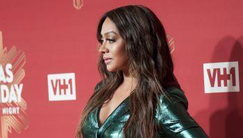 2016 VH1's Divas Holiday: Unsilent Night