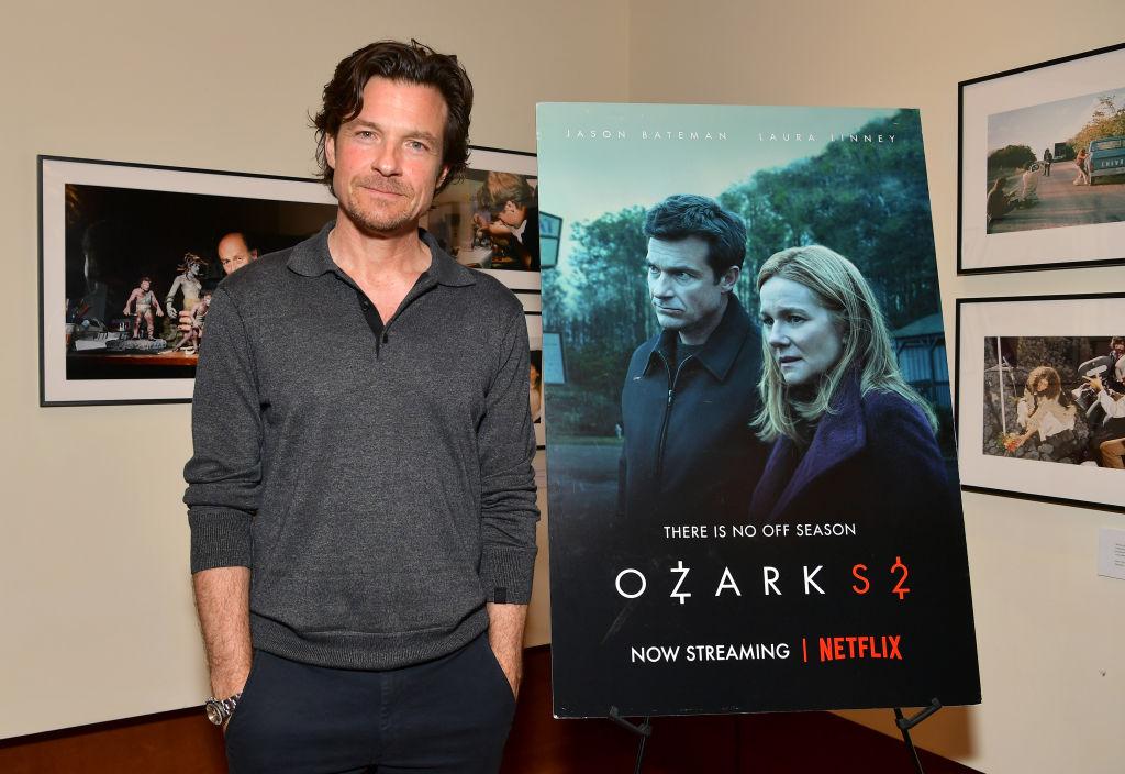 """""""Ozark"""" Screening & Reception"""