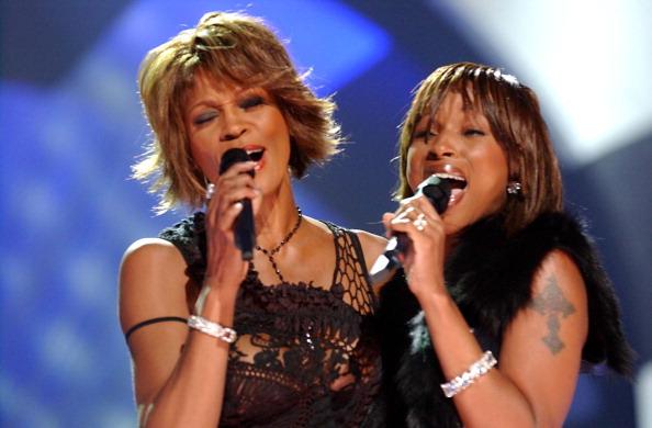 VH-1 Divas 2002 - Show