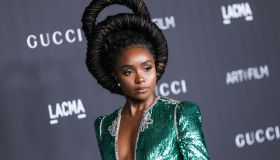 Red Carpet Queen: Beautiful Photos Of KiKi Layne Rocking A Dress Like No Other