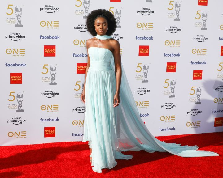 50th NAACP Image Awards 2019