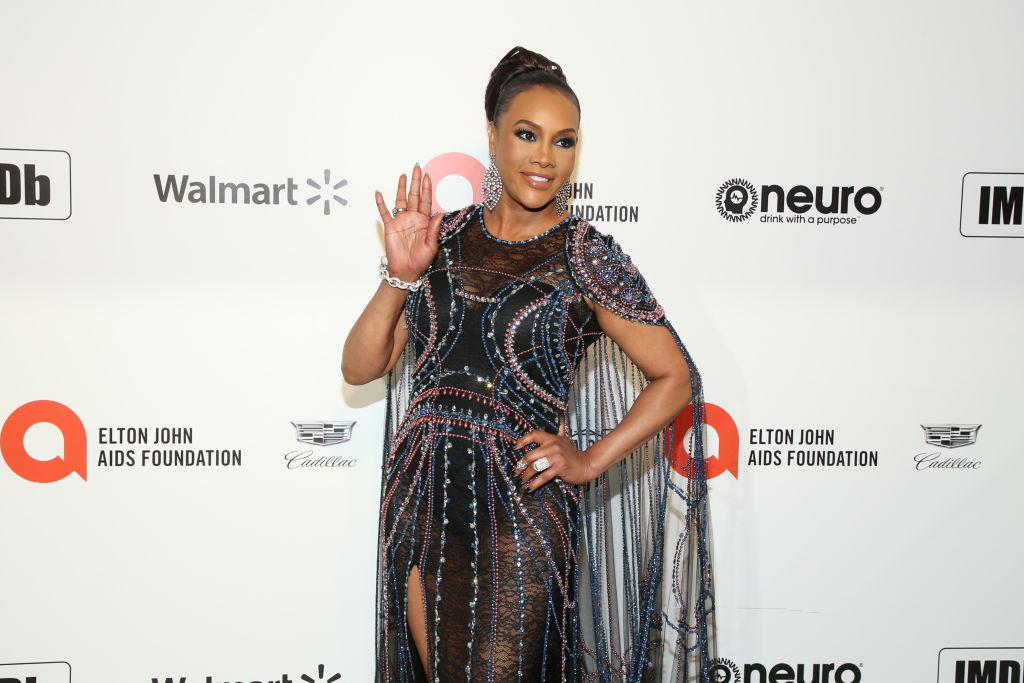 28th Annual Elton John AIDS Foundation Academy Awards Viewing Party Sponsored By IMDb, Neuro Drinks And Walmart - Arrivals