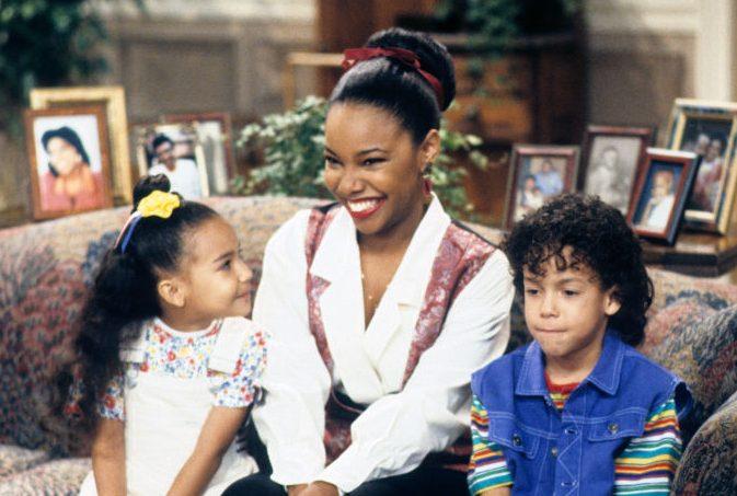 Naya Rivera, Kellie Shanyge Williams, Bryton James Appearing In 'Family Matters'