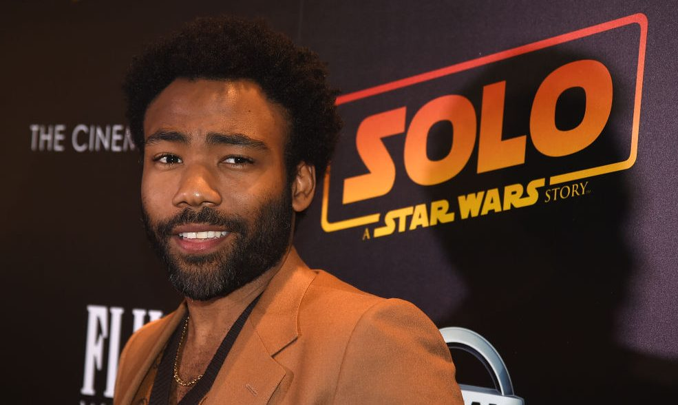 """""""Solo: A Star Wars Story"""" New York Premiere"""