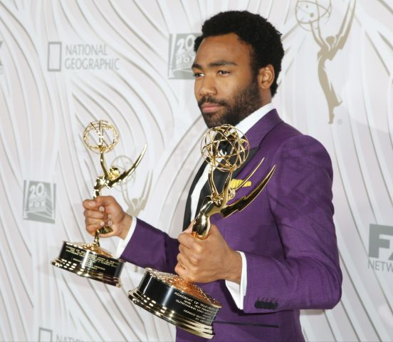 2017 FOX Emmy Awards Nominee Celebration