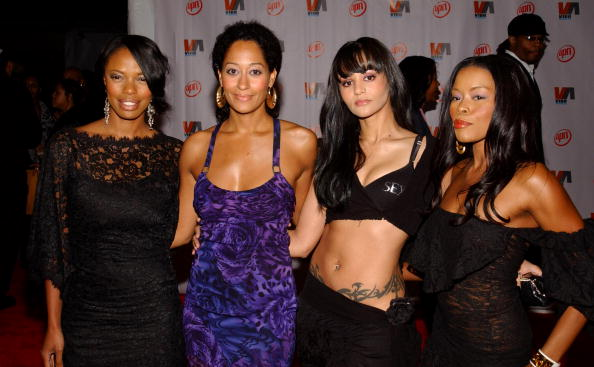2003 VIBE Awards - Arrivals