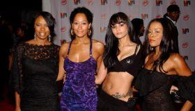 2003 VIBE Awards - Arrivals
