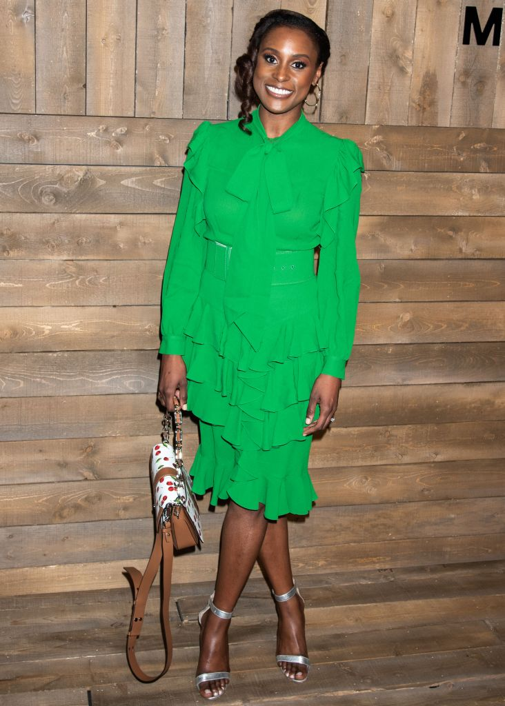 Michael Kors Collection Fall/Winter 2020 Runway Show - Arrivals - February 2020 - New York Fashion Week