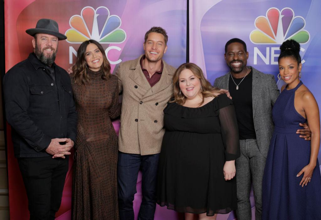 NBCUniversal Events- Season 2019