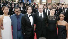Premiere of The Matrix Reloaded