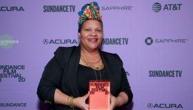2020 Sundance Film Festival - Awards Night Ceremony