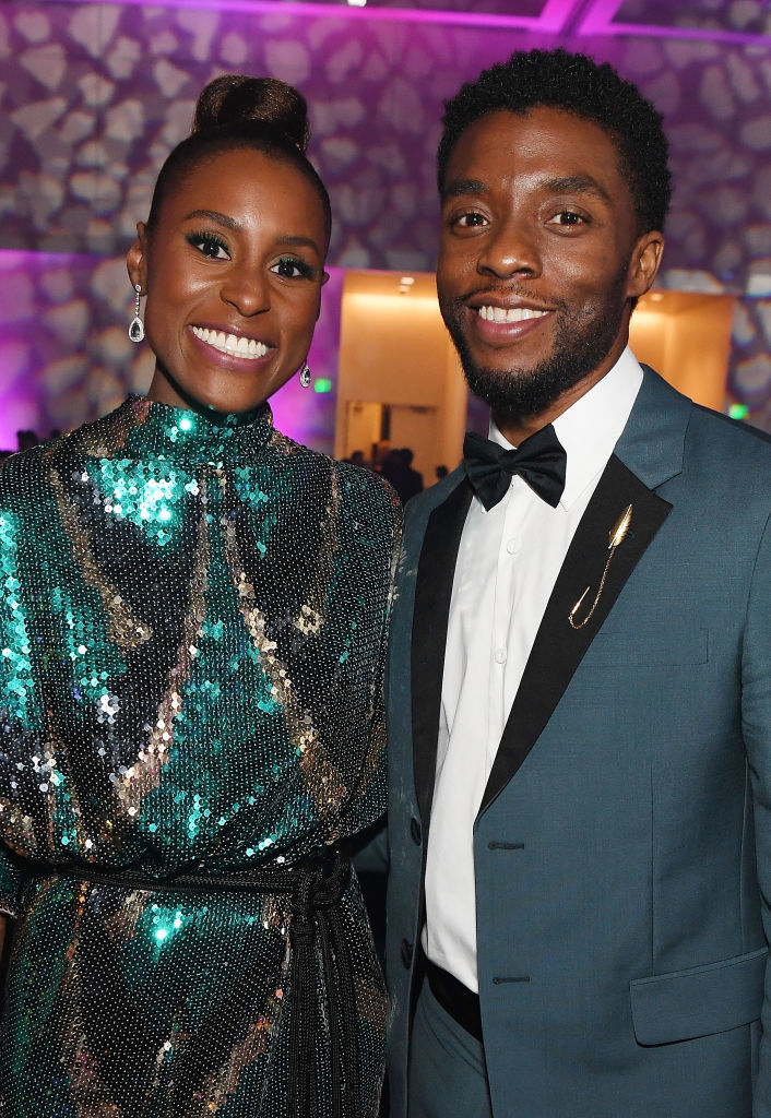 49th NAACP Image Awards - After Party