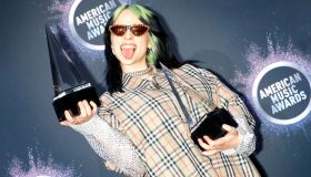 Billie Eilish - 2019 American Music Awards