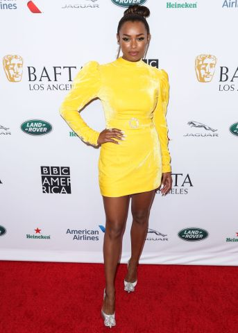 BAFTA Los Angeles + BBC America TV Tea Party 2019
