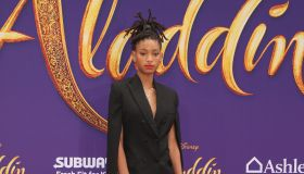 "Premiere Of Disney's ""Aladdin"""