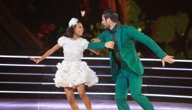 "ABC's ""Dancing With the Stars"" - Season 29 - Week Three"