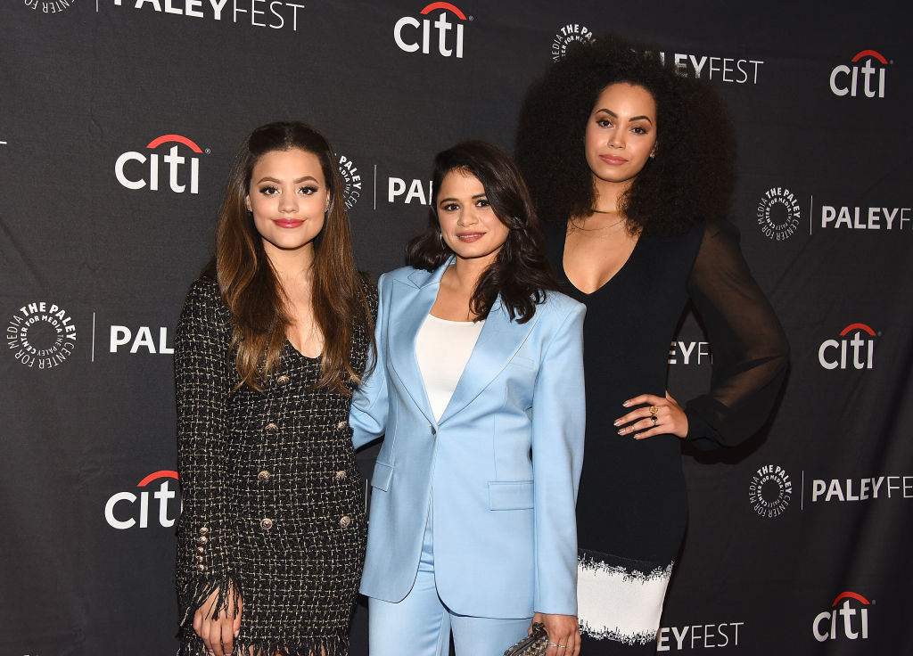 The Paley Center For Media's 2018 PaleyFest Fall TV Previews - The CW - Arrivals