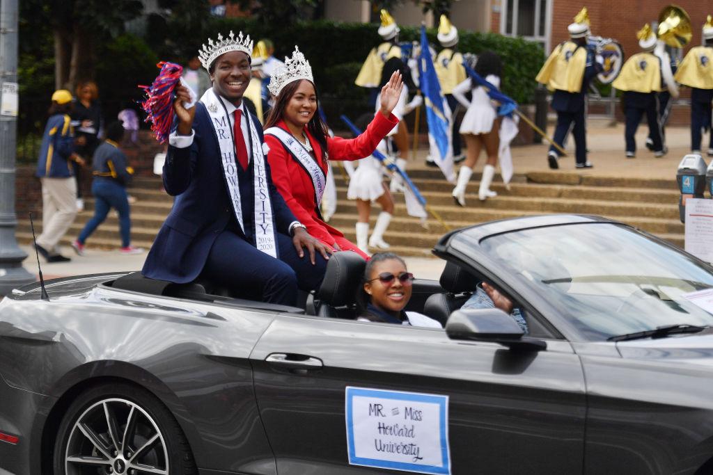 Howard University Homecoming 2019