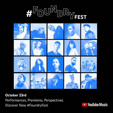 FoundryFest
