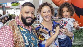 We The Best Presents: Asahd Khaled's 3rd Birthday Halloween Bazaar