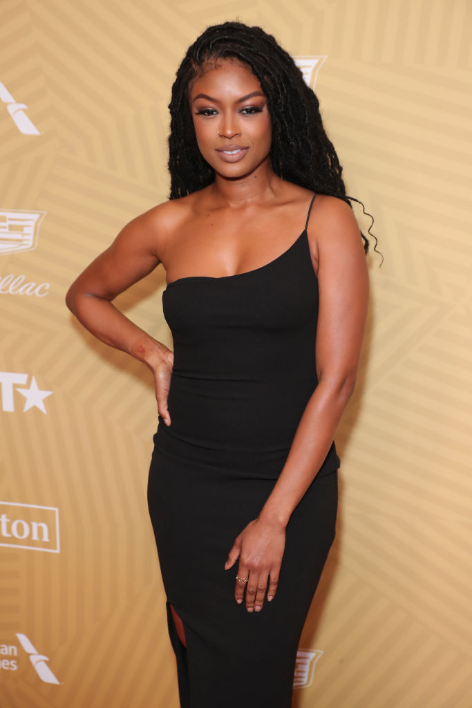 American Black Film Festival Honors Awards Ceremony - Arrivals