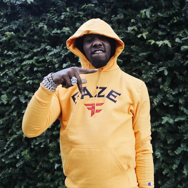 Offset FaZe Clan