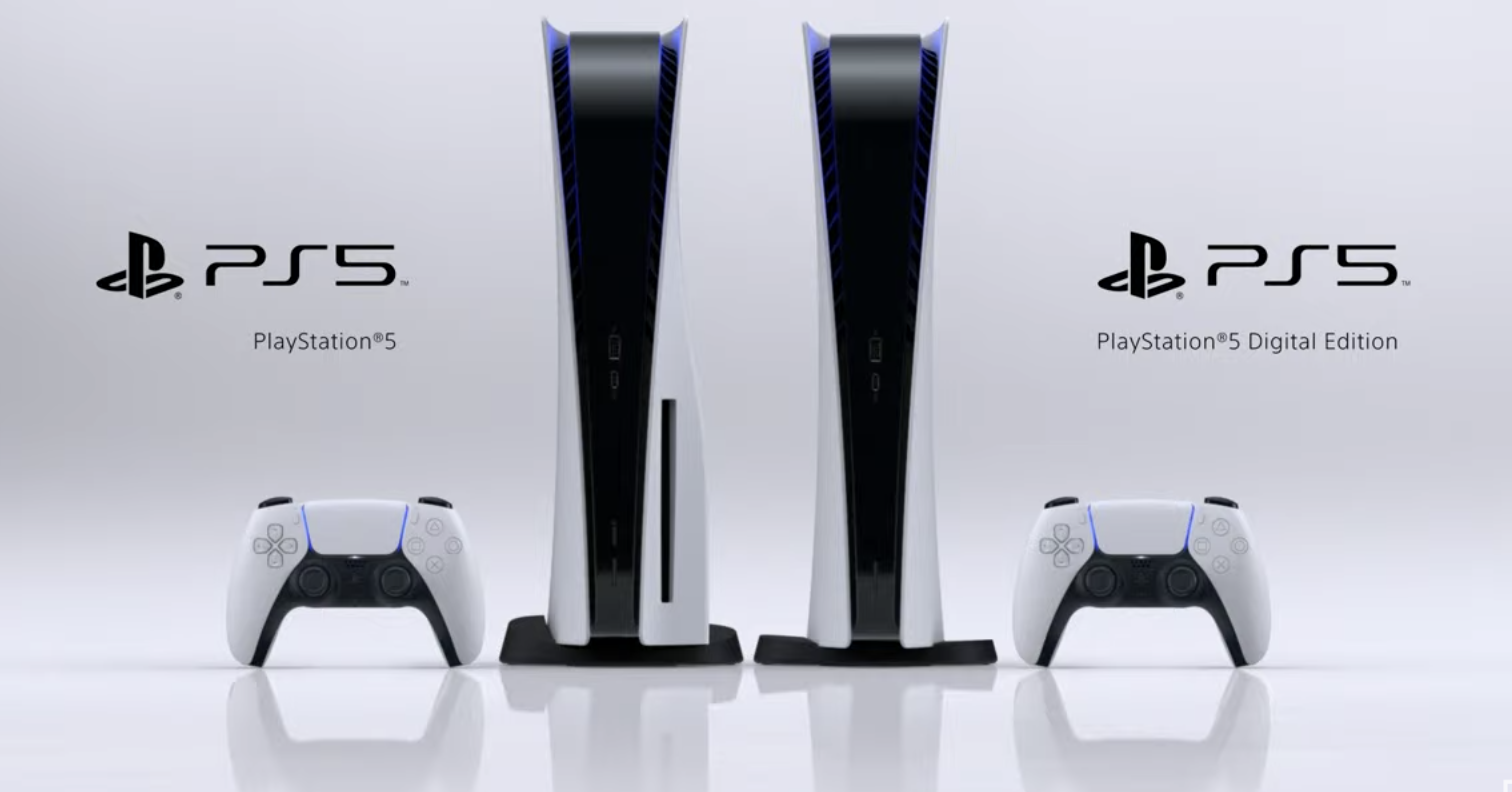 How Thirsty Are You For a PS5? Take This Quick Black Friday Quiz To Find Out