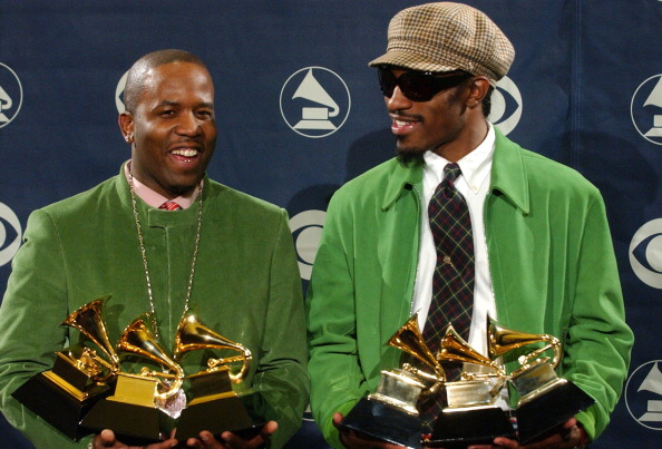 The 46th Annual Grammy Awards - Press Room