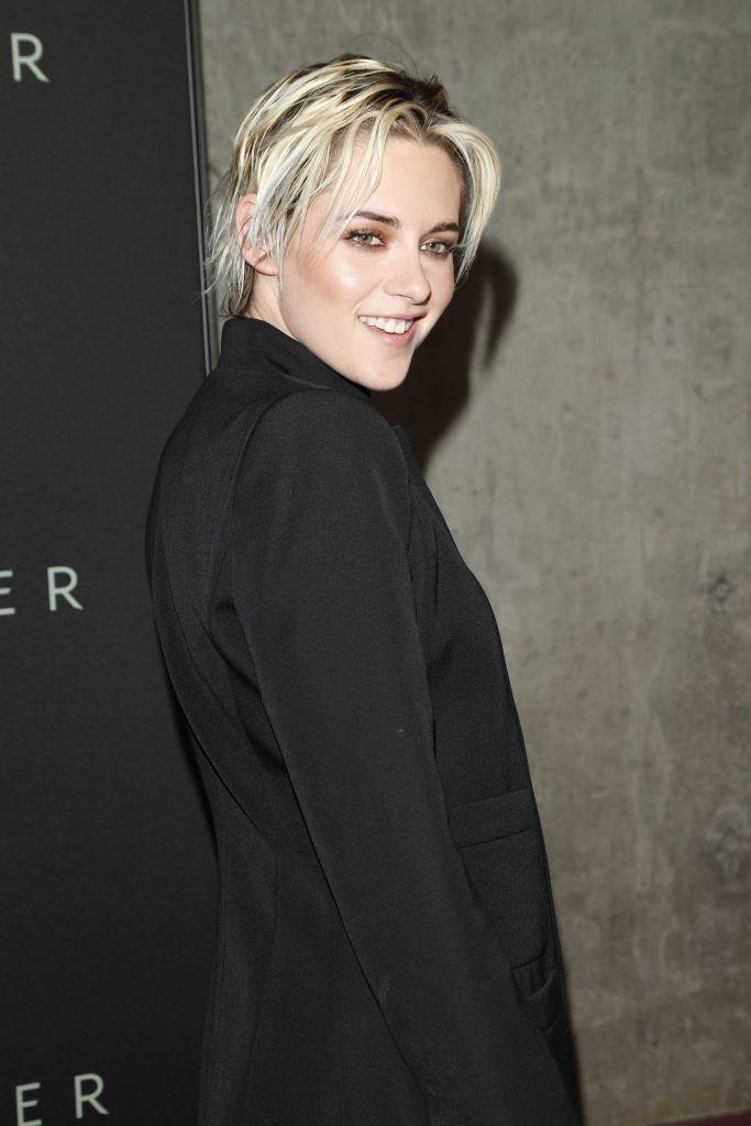 Kristen Stewart at arrivals for UNDERWAT...