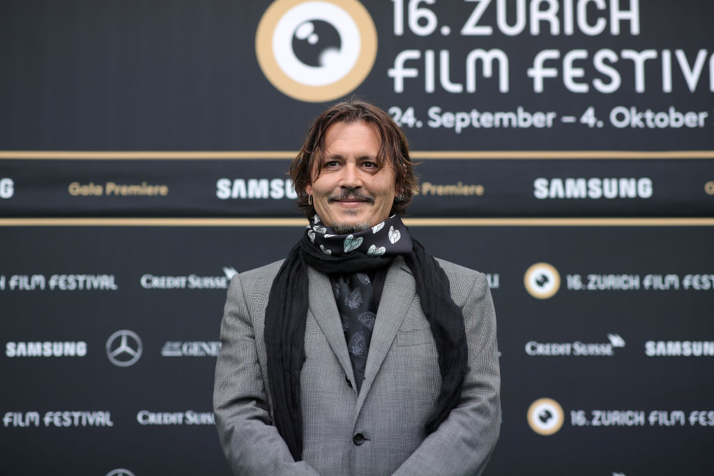 """""""Crock of Gold: A few Rounds with Shane McGowan"""" Premiere - 16th Zurich Film Festival"""