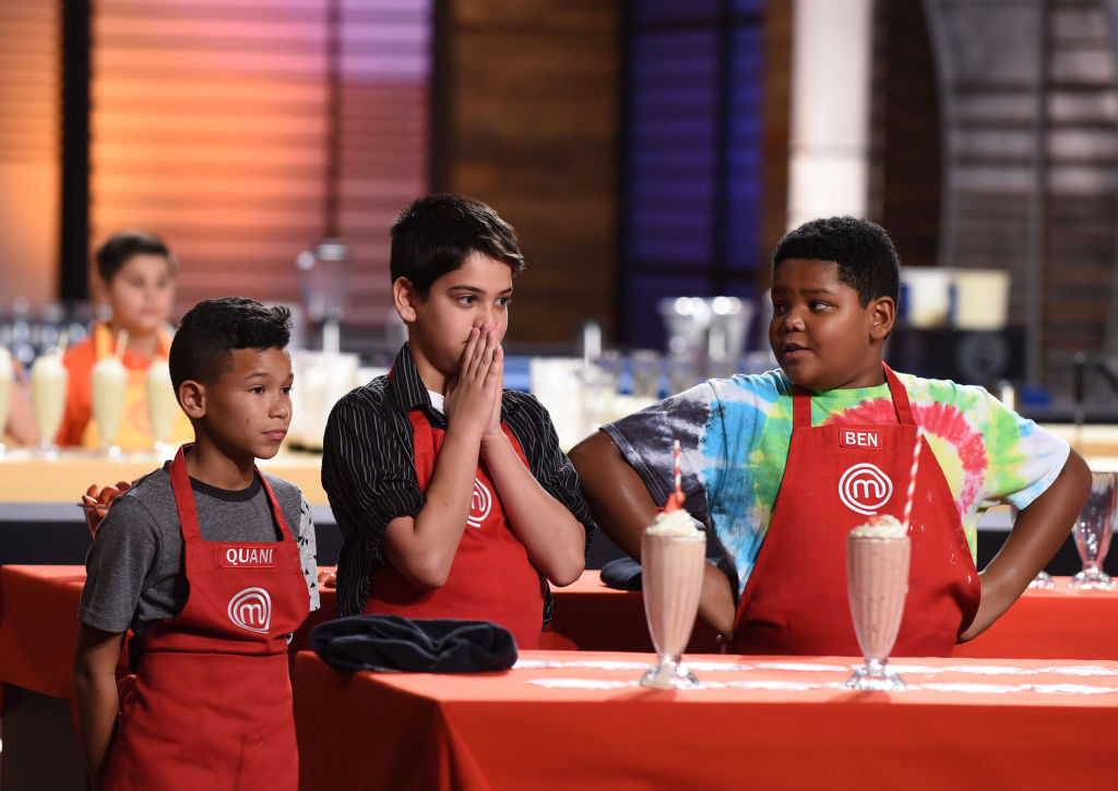 "FOX's ""MasterChef Junior"" - Season Six"