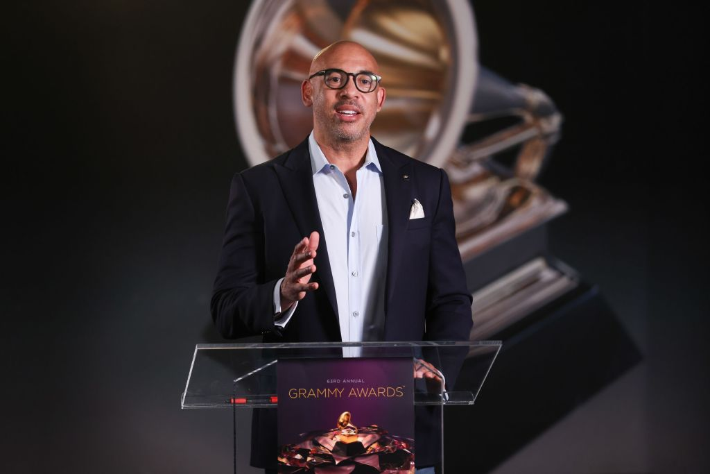 63rd Annual GRAMMY Awards Nominees Announcement