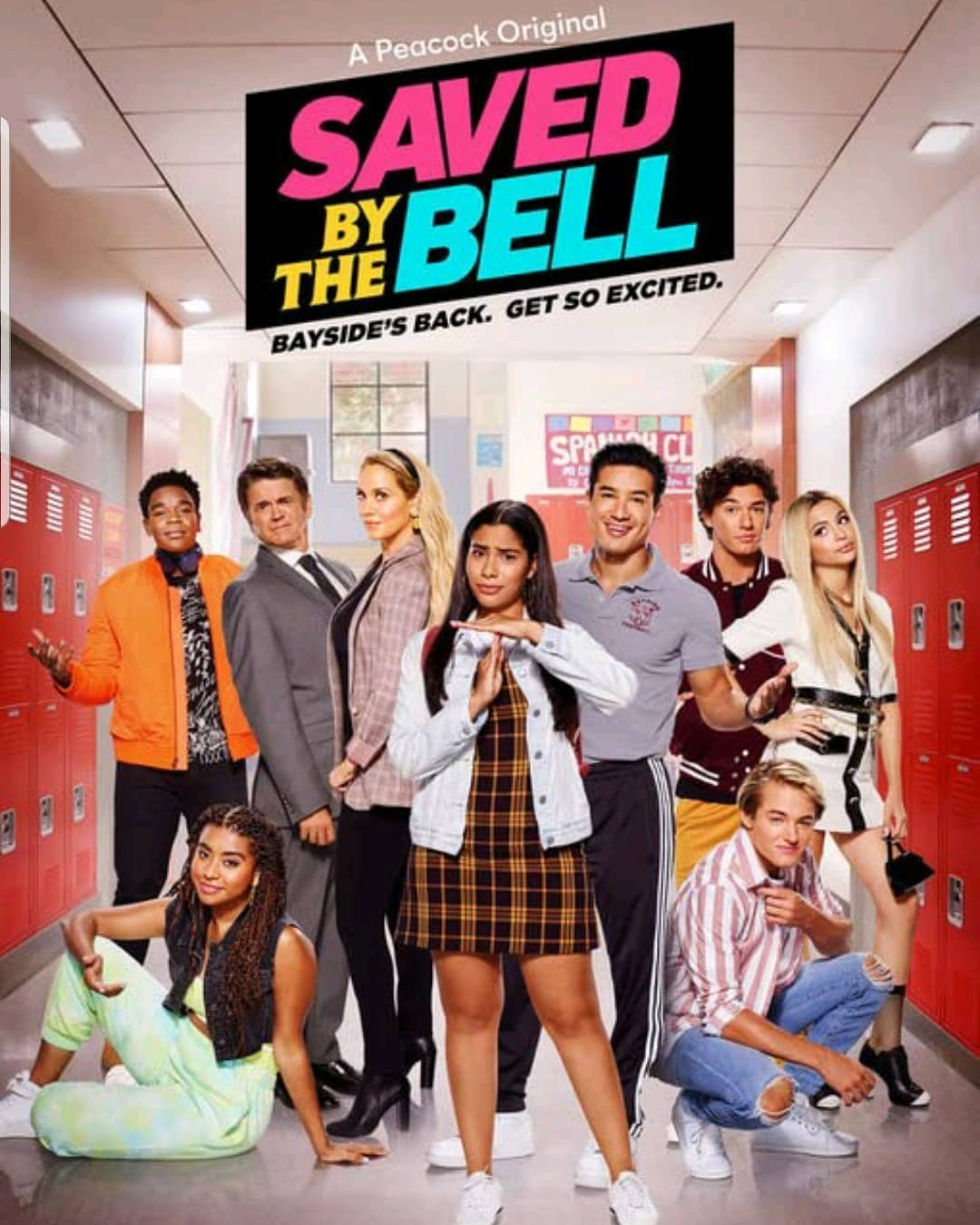 """10 Reasons We're Binge Watching """"Saved By The Bell"""" This Thanksgiving Weekend"""