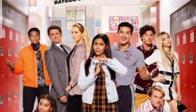 Saved By The Bell key art