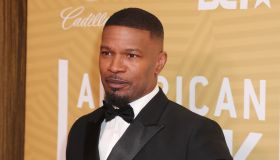 Jamie Foxx On The Red Carpet
