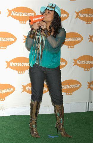 Nickelodeon's 17th Annual Kids' Choice Awards - Press Room