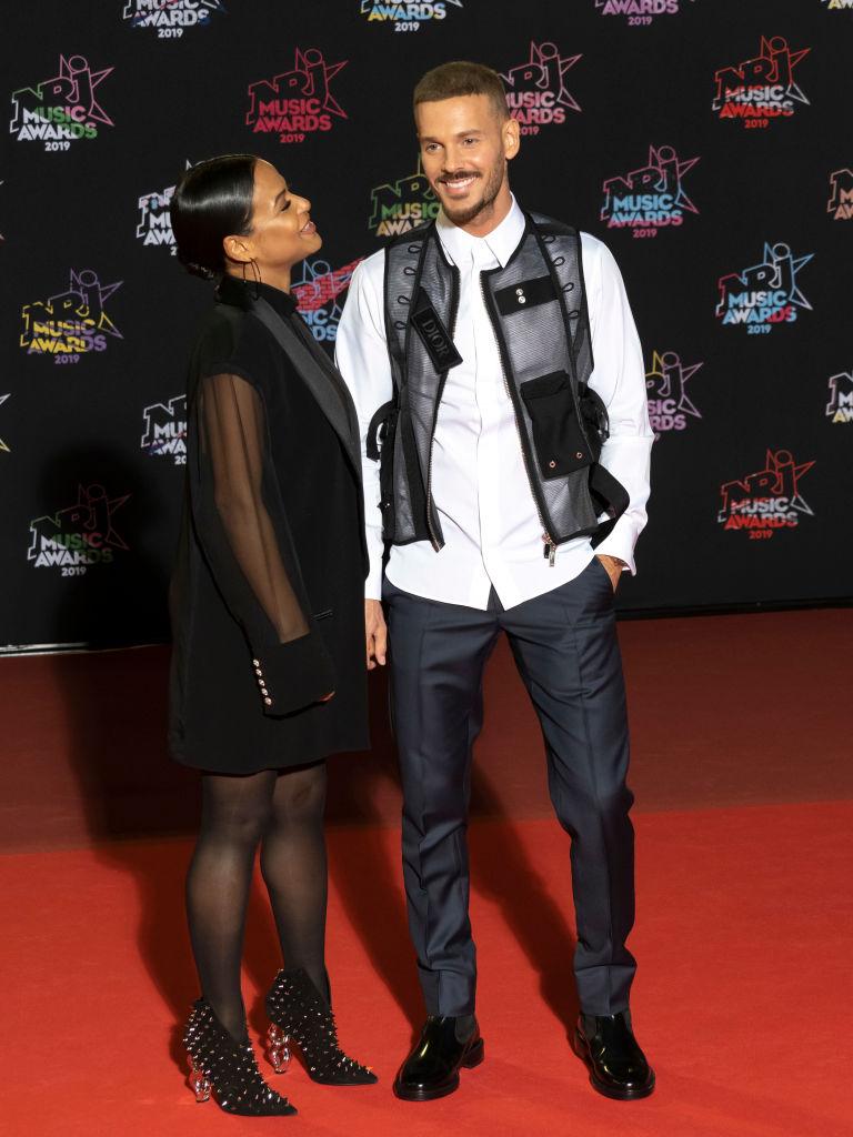 21st NRJ Music Awards - Red Carpet Arrivals