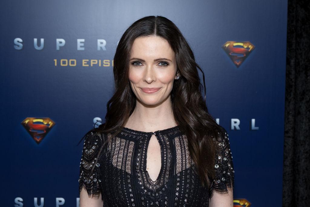 """Supergirl"" Celebrates 100 Episodes!"