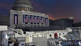 US-POLITICS-TRUMP-INAUGURATION-PREPARATIONS