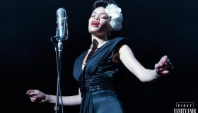 The United States vs. Billie Holiday, First Look Photos from Lee Daniels film