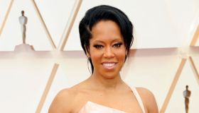 Regina King - 92nd Annual Academy Awards - Arrivals