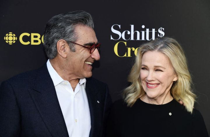 "FYC Screening Of Pop TV's ""Schitt's Creek"""