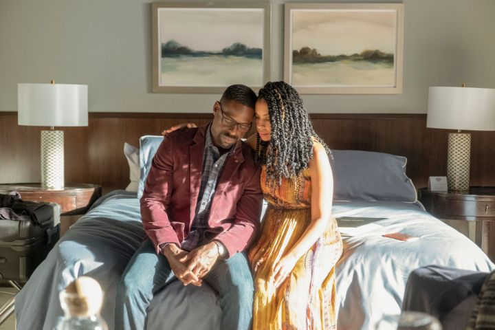 Randall & Beth - 'This Is Us'