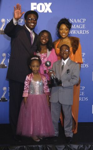 34th NAACP Image Awards - Press Room