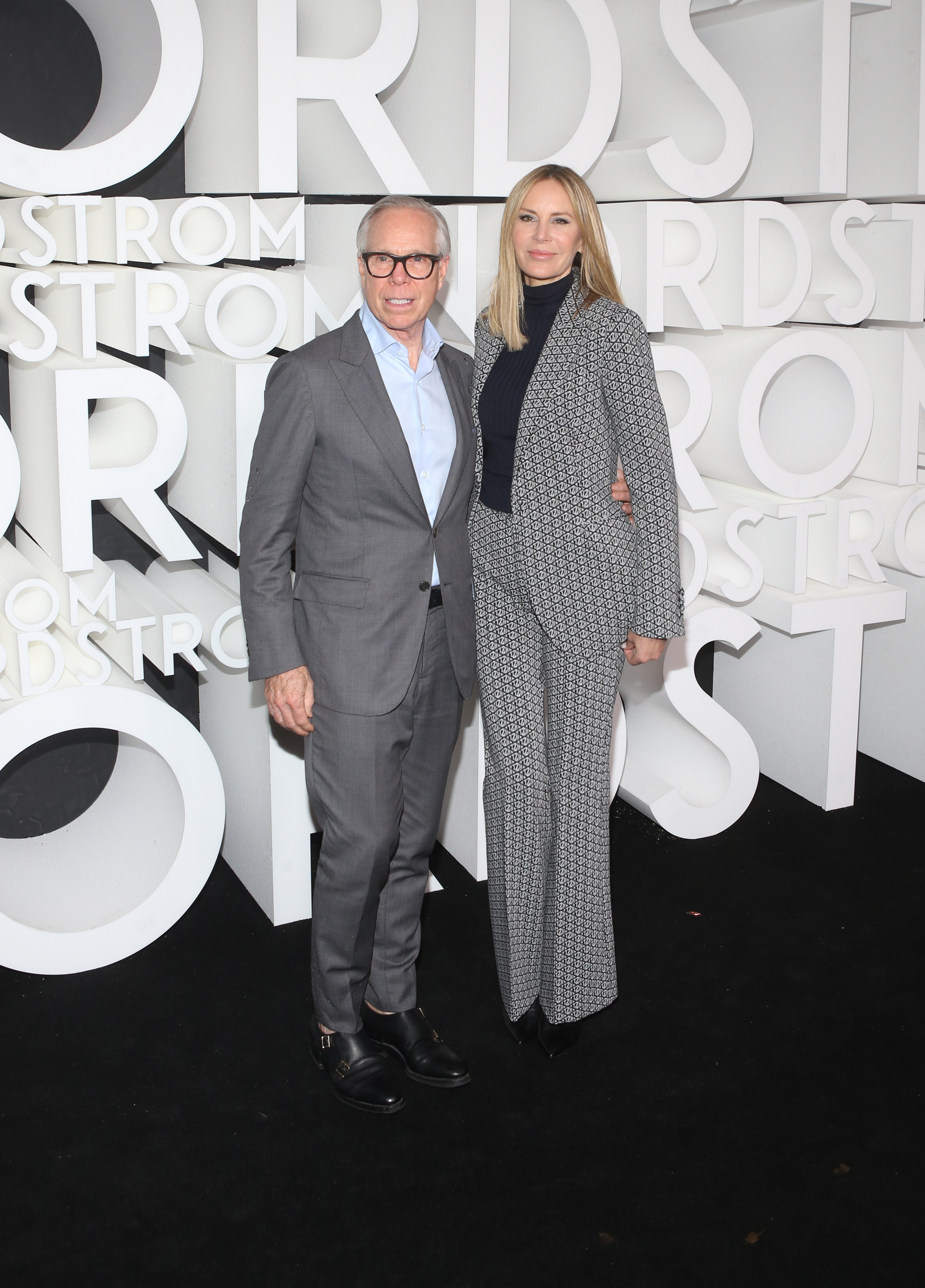 Nordstrom Flagship Opening Party