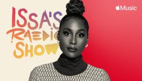 Issa's Raedio Show, Apple Music