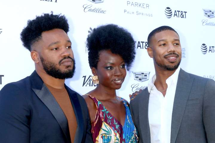 30th Palm Springs International Film Festival - 10 Directors to Watch Brunch - Arrivals