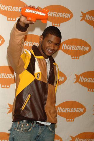 Nickelodeon's 18th Annual Kids' Choice Awards - Press Room